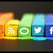 social media users, social media saturation, facebook, google, linkedin, twitter, user behavior, web, webx0, arkw, arkwebx0, ARK, ARK Investment Management, Innovation, ETF, Active management, thematic, investing, disruptive innovation, investment management