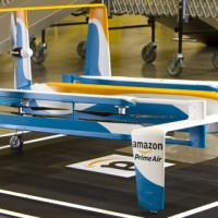drone delivery, amazon drone, Amazon Prime Air, AMZN, ARK research