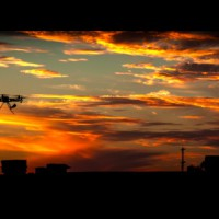 amazon, amzn, drones, drone delivery, industrial innovation, ARKQ, ark, ark invest