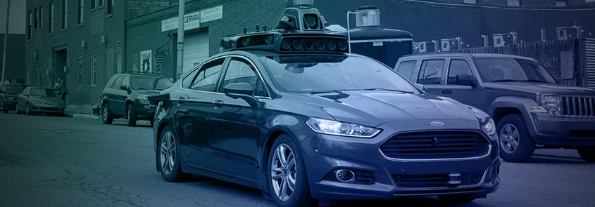 What If Uber Uses Shared Autonomous Vehicles?