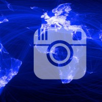 Social Networks, facebook, instagram, twitter, network effect, network research, ark invest
