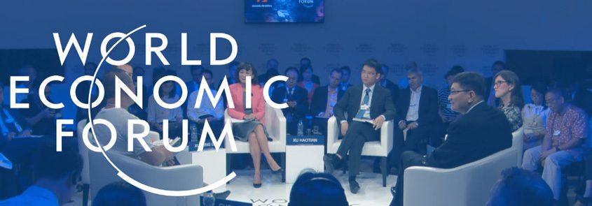 Fintech Fizz World Economic Forum