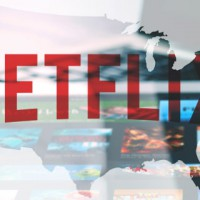 netflix, market share, innovation research,