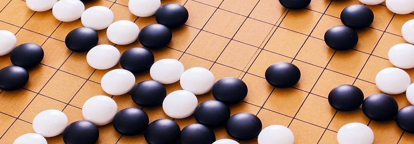 alphago beating lee sedol