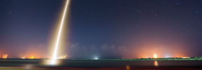 reusable rockets, spacex, space exploration, ark research, invest in innovation,