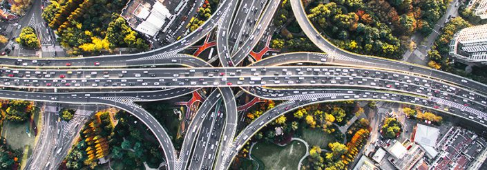 traffic will increase, self-driving cars, mobility as a service, autonomous taxis, ark research, white apper