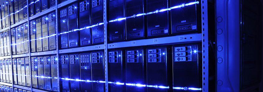Data Center Banner