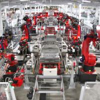 Industrial Robot Costs