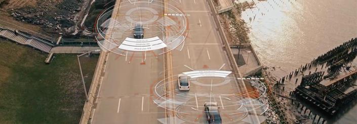 autonomous Mobility-as-a-Service, MaaS, ARK invest, autonomous cars, autonomous vehicles, ark research, video
