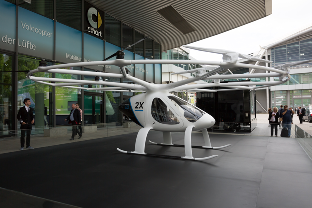 air taxis 5