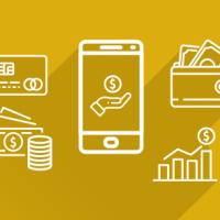 Digital Wallets, fintech, financial transformation, ark invest, fin tech, innovation research, ark fintech, fintech etf
