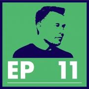 elon musk, podcast elon musk, tesla ark, elon musk podcast guest, elon musk ark invest, ark elon musk