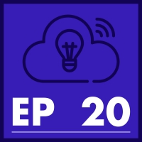 Cloud computing, james wang, podcast, fyi podcast, ark podcast