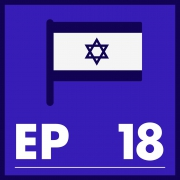 israel innovation, ark podcast, Yishai Fraenkel, hebrew university, afhu, nexus israel, fyi podcast, ark israel