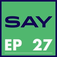 say app, say.com, say podcast, ark podcast, fyi podcast, zach hascoe, co-founder say, ark invest say