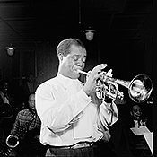 Louis Armstrong Innovator