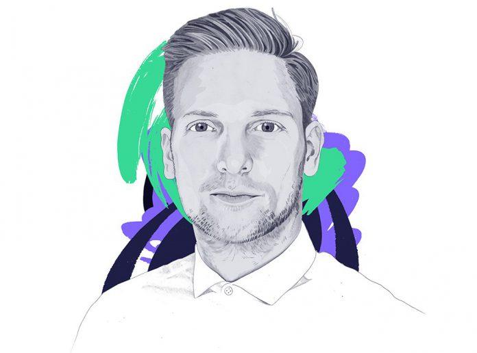 Sebastian Benkert