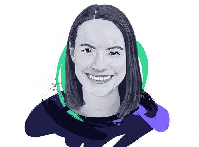 Tasha Keeney, CFA