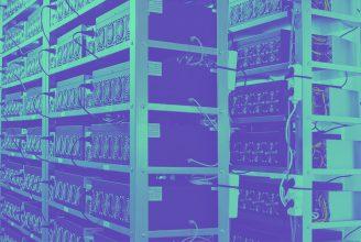 Bitcoin Mining White Paper, ark white paper, Yassine Elmandjra