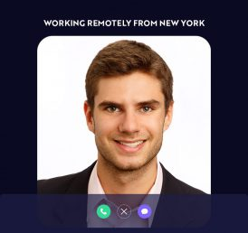 Sam Korus, ARK, Remote Work