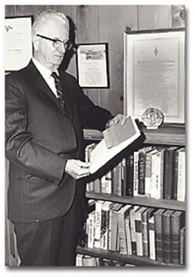 Theodore Paul Wright