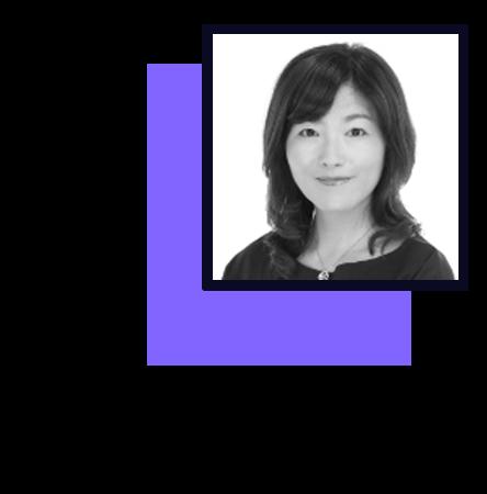Tomoko Ueda