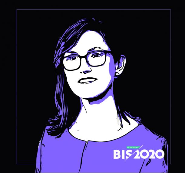 BIS2020-Cathie-Wood-Banner