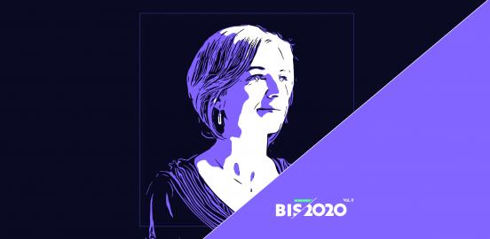 BIS2020-Vol-II-Jennifer Doudna-Banner