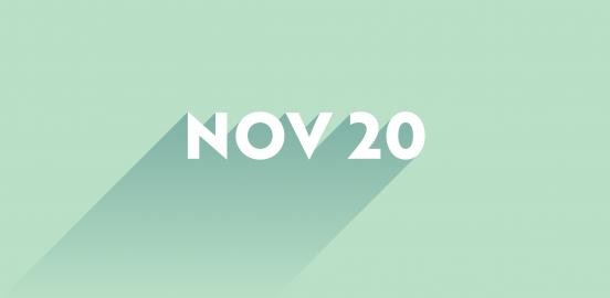 November 2020 mARKet Update Webinar