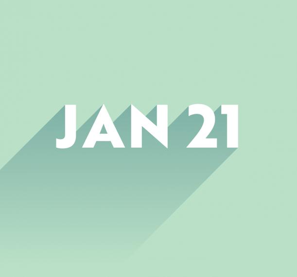 mARKet update, webinar, January 2021, ARK Invest