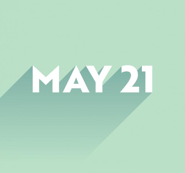mARKet update, webinar, May 2021, ARK Invest