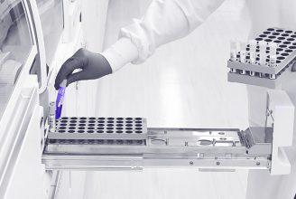 Biopharmaceuticals Gene Editing ARK