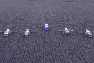 Robot Density, Blog, Automation, Sam Korus