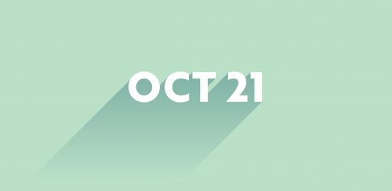mARKet update, webinar, October 2021, ARK Invest